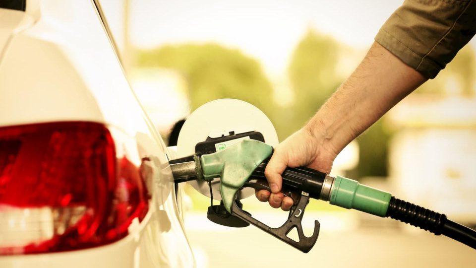 temporarily close petrol station