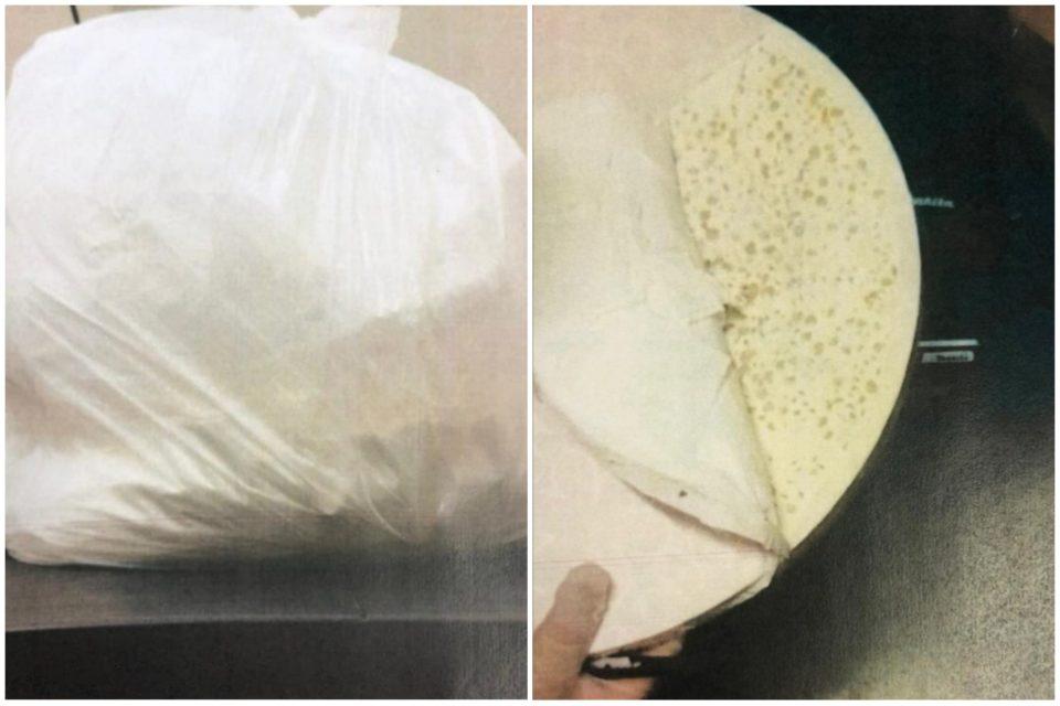 Customs seizes large quantity of Captagon tablets